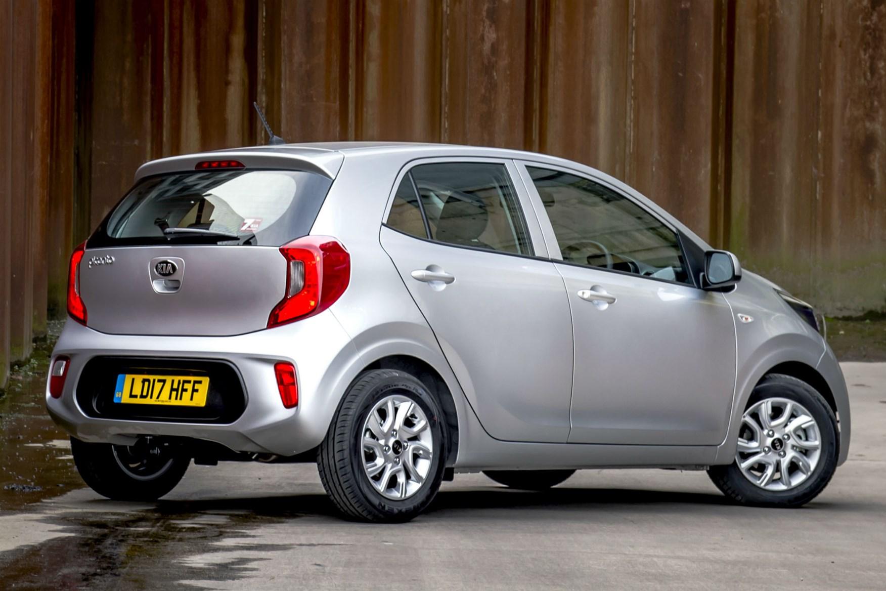 PCP finance best new car deals for under £100 per month