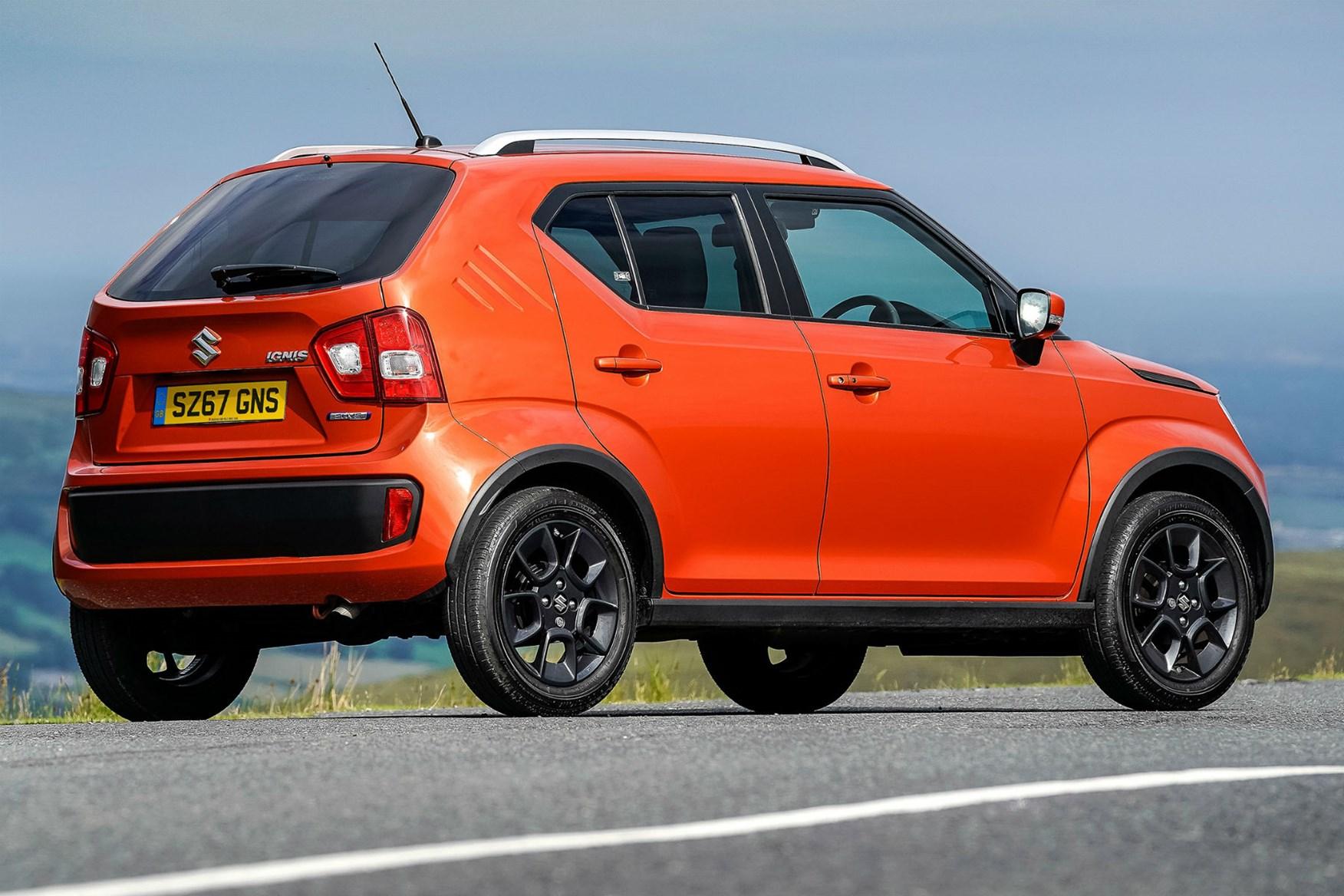 Suzuki Pcp Deals