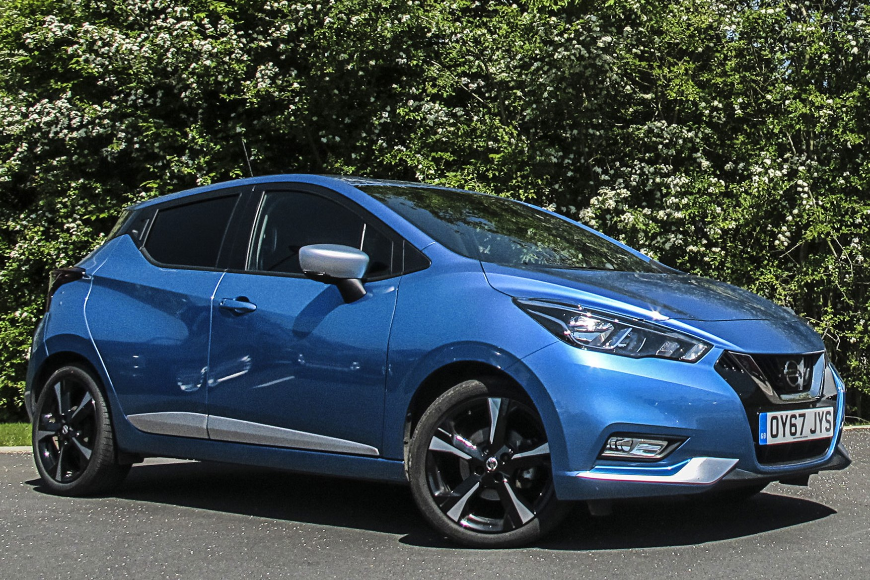 Nissan Micra Long Term Test Parkers
