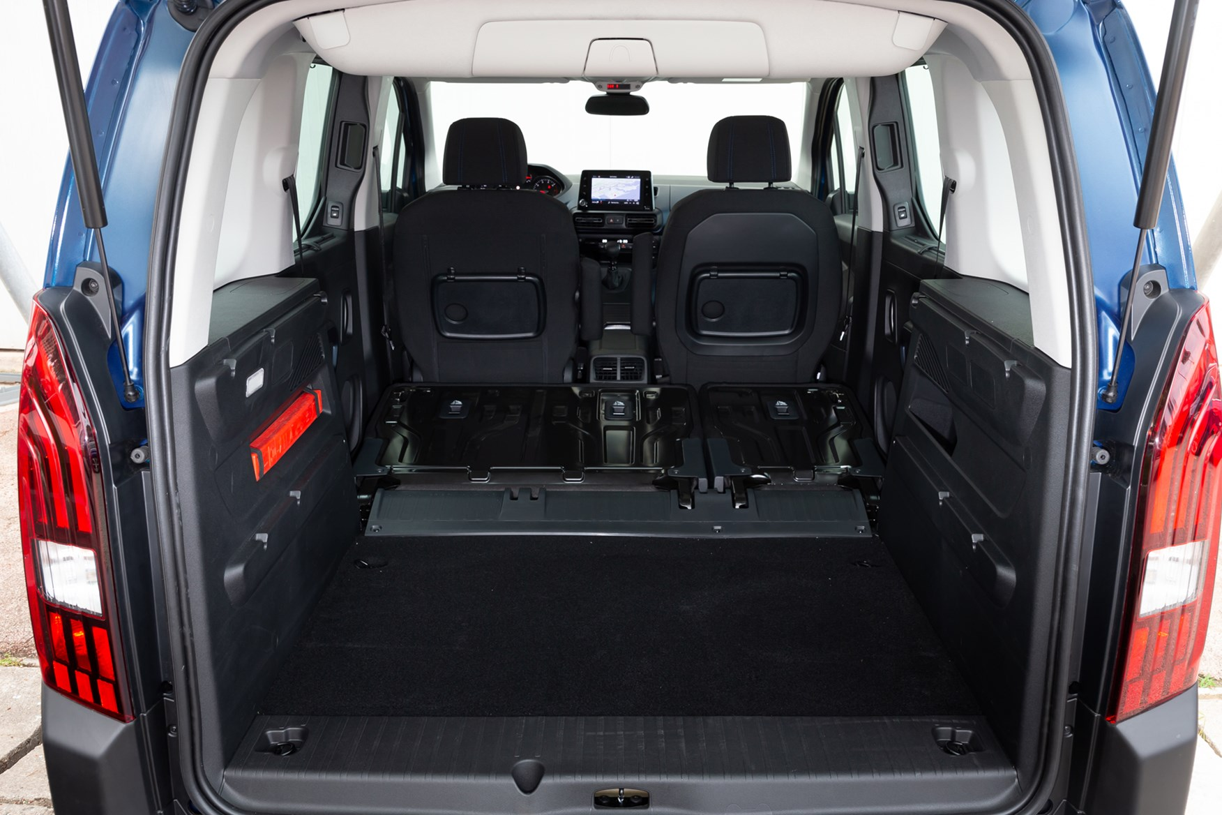 peugeot rifter mpv review | parkers