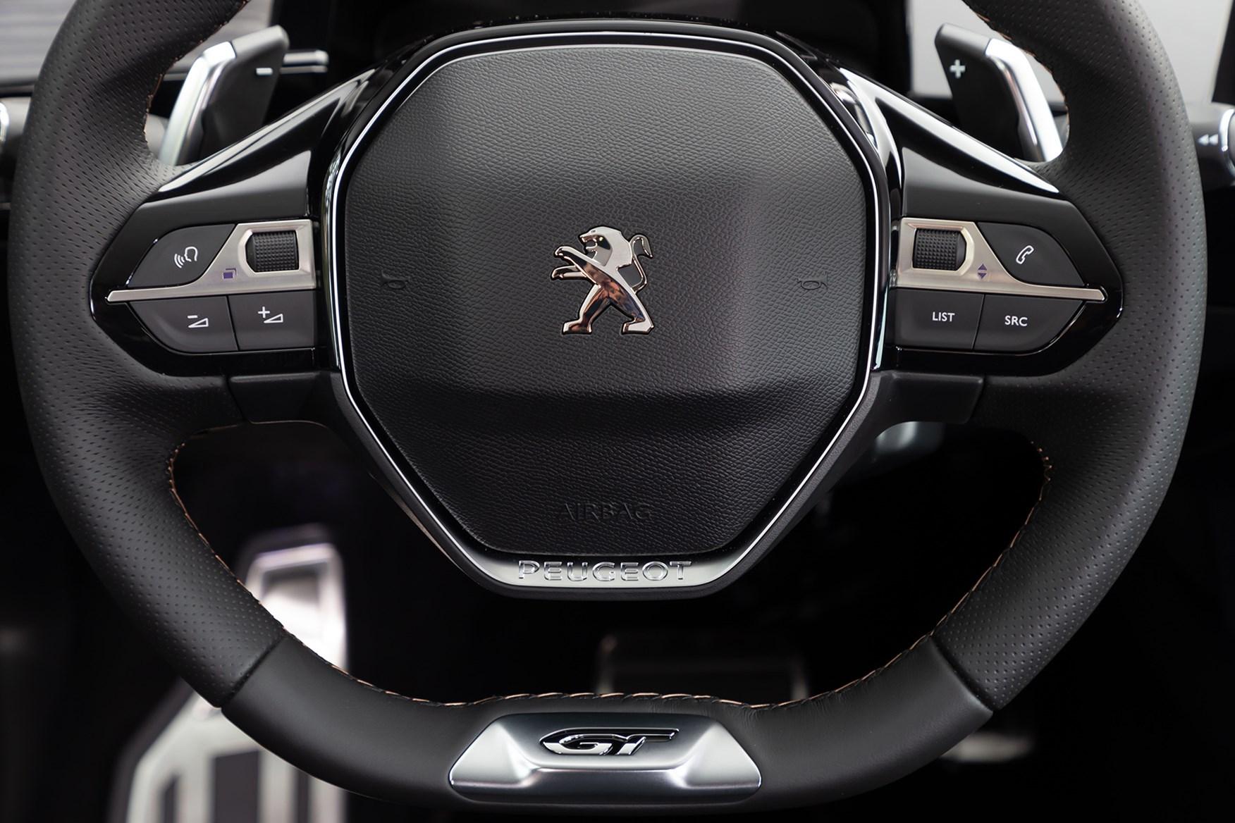Peugeot Gt