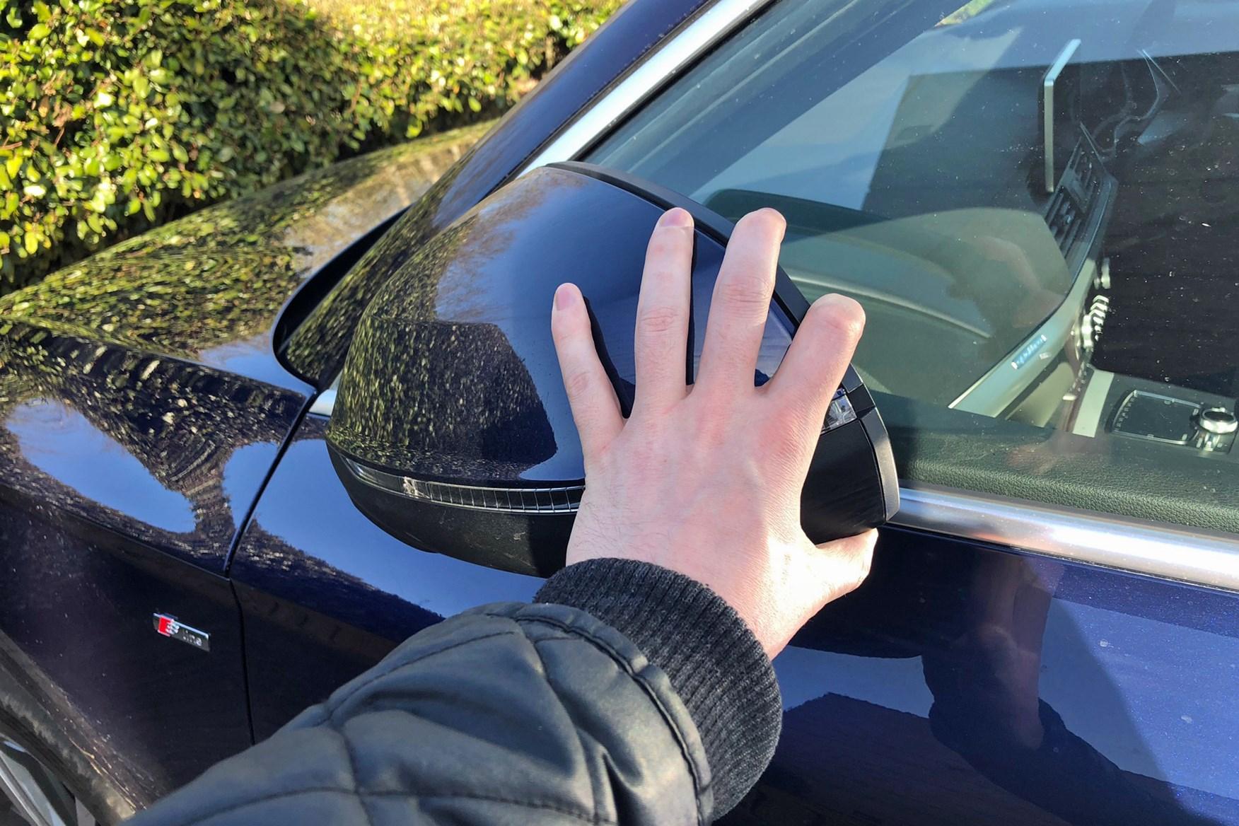 Audi Q5 long-term review: Farewell | Parkers