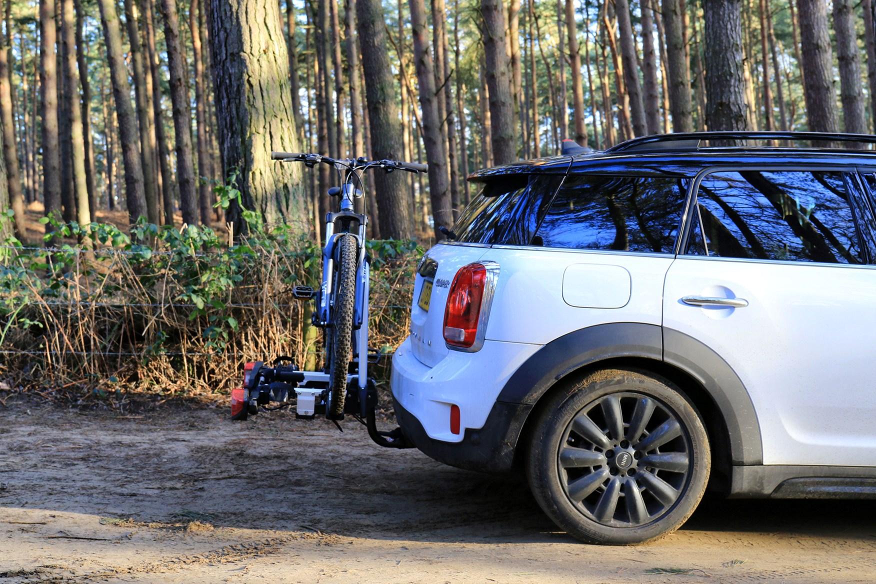 Car Bike Rack Comparison Test Parkers