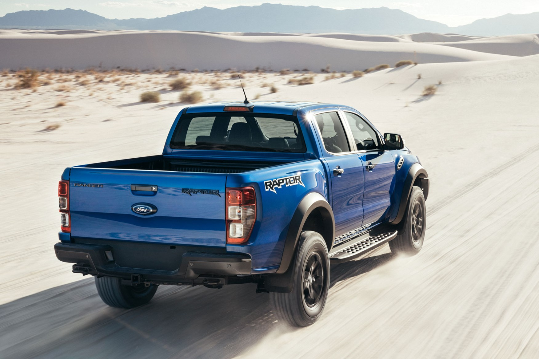Ford Ranger Raptor - full details, pictures, pricing and ...