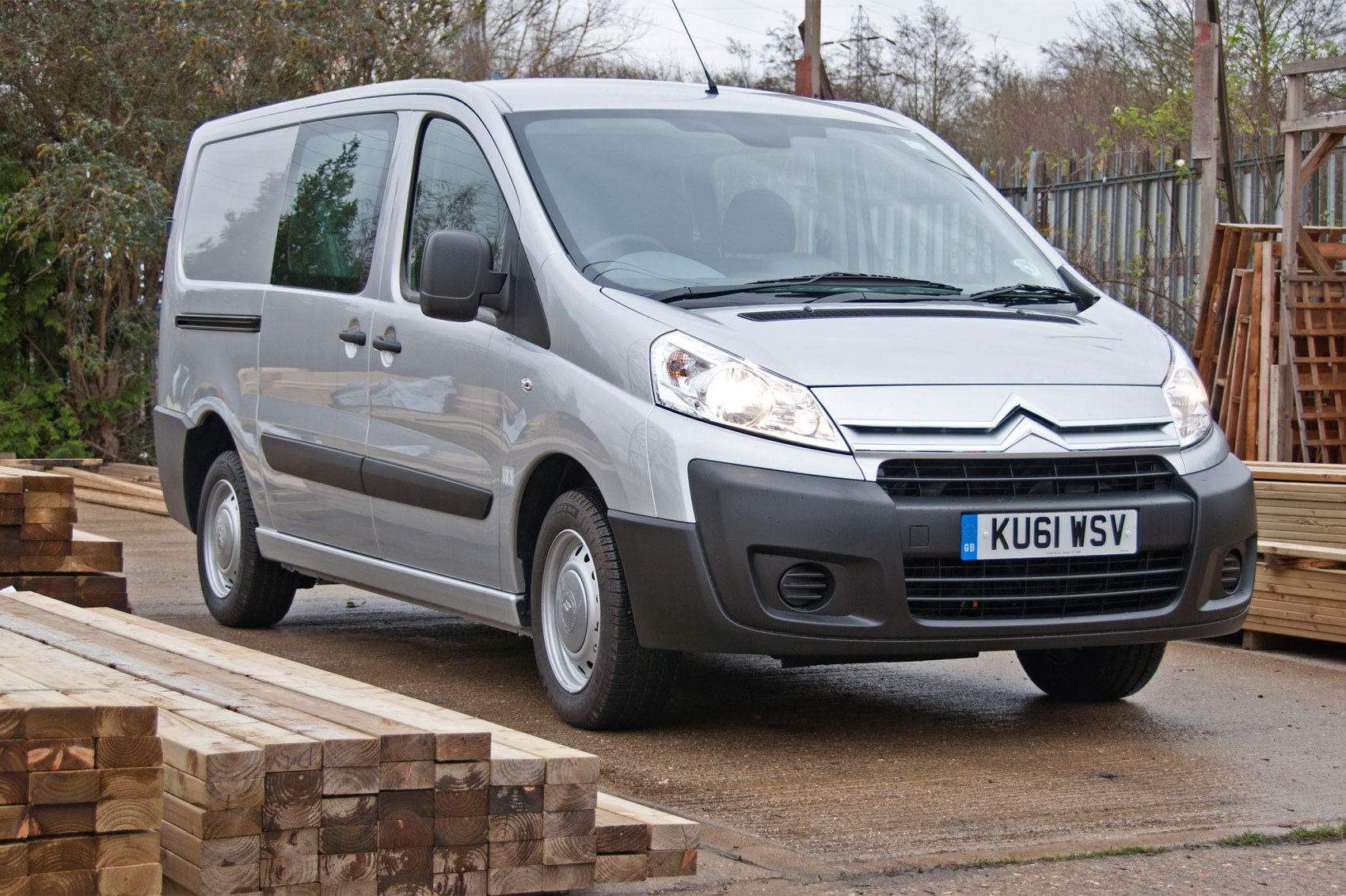 10742e2f88 Van and pickup MoT pass rates - the best and worst