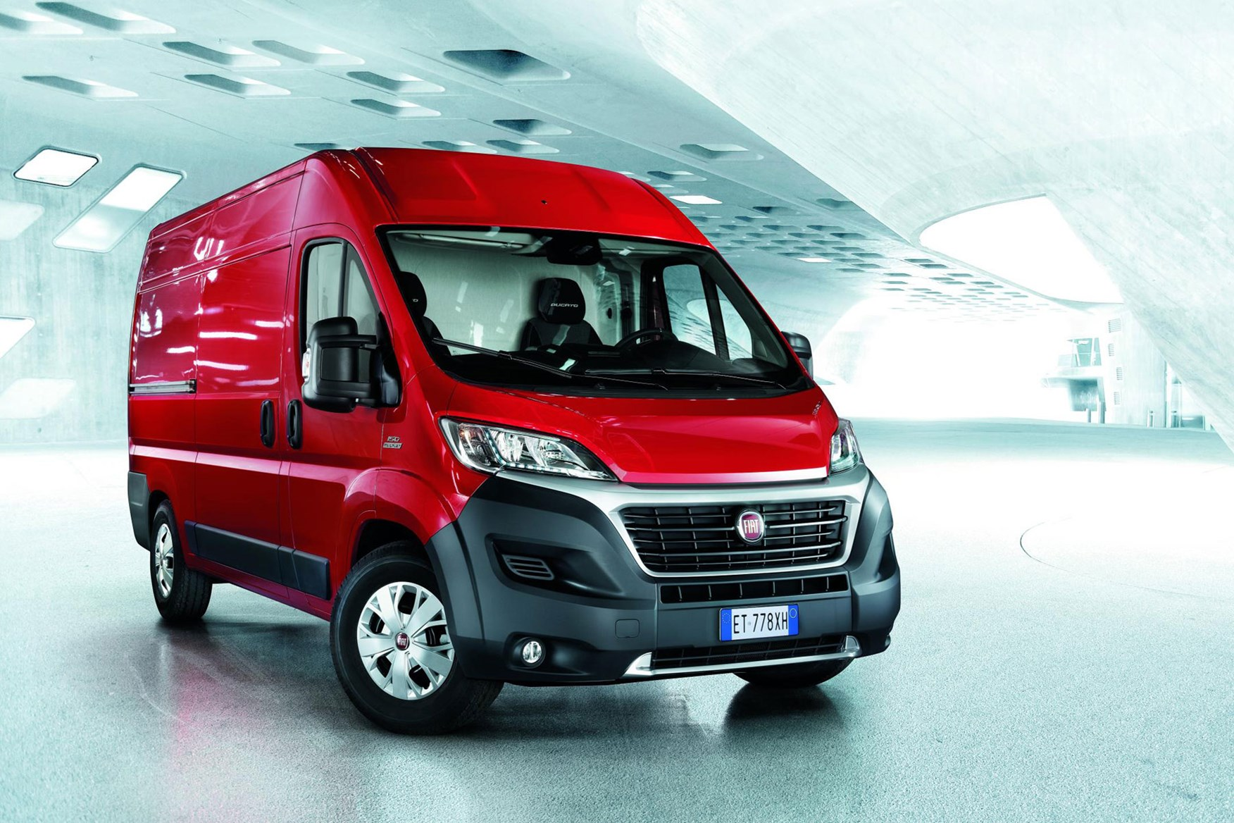 3336e6a24f ... Fiat Ducato - best large 3.5t vans for payload ...