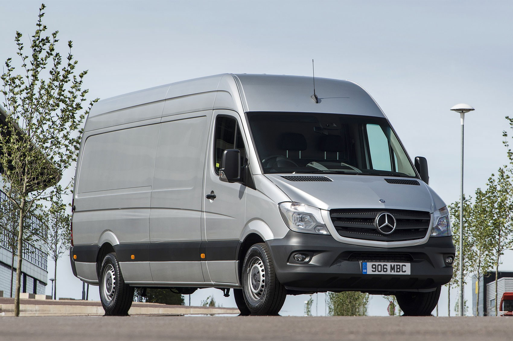 Most reliable vans according to the 2017 FN50 van ...