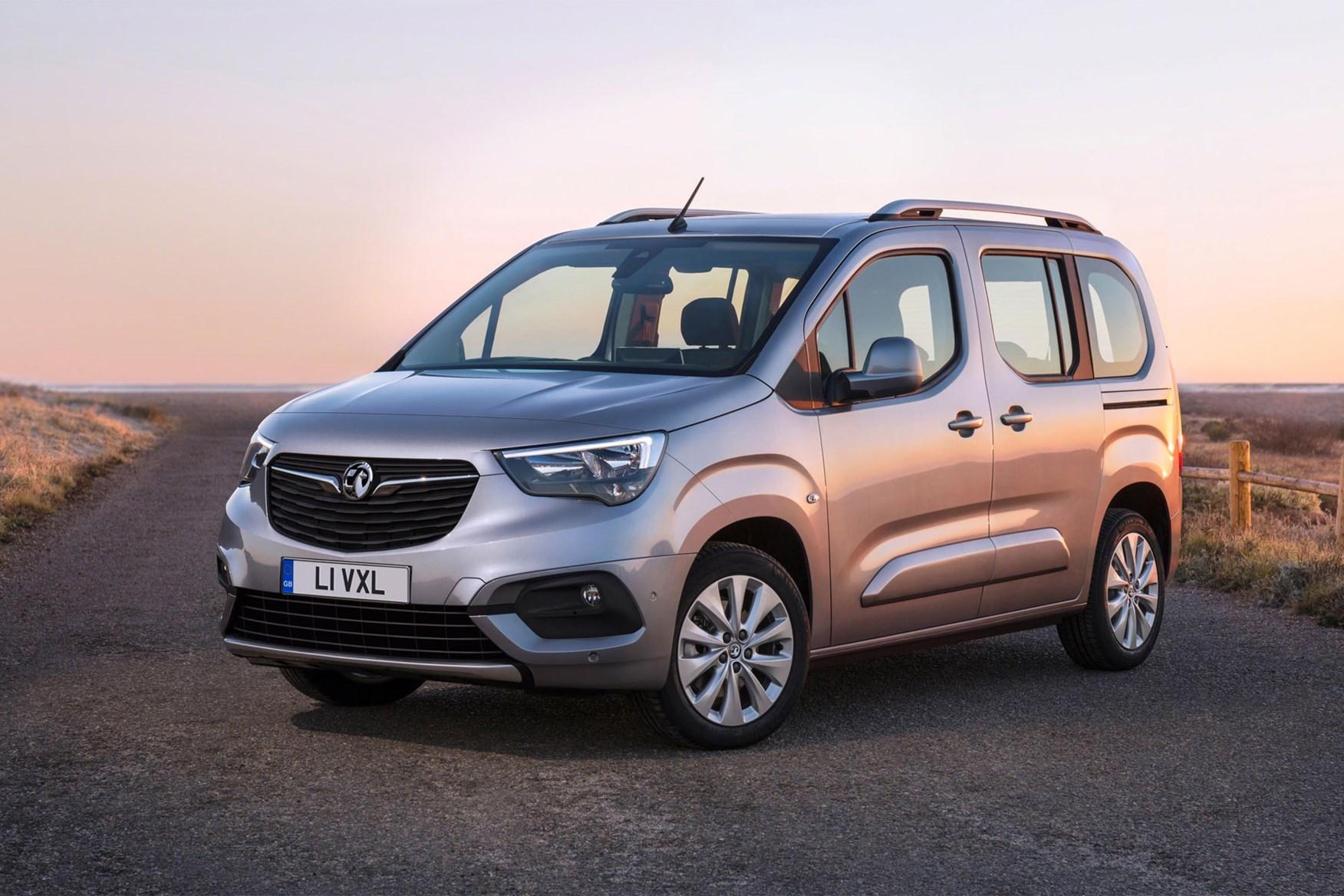 Partner Peugeot 2018 >> First Official Pictures Details Of 2018 Citroen Berlingo Peugeot