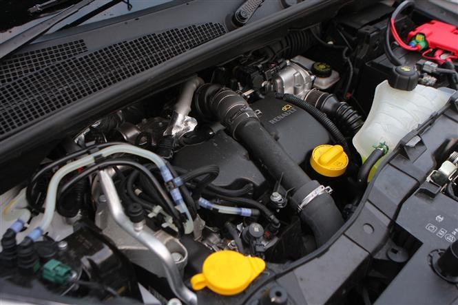 Renault Kangoo receives 2015 upgrade | Parkers