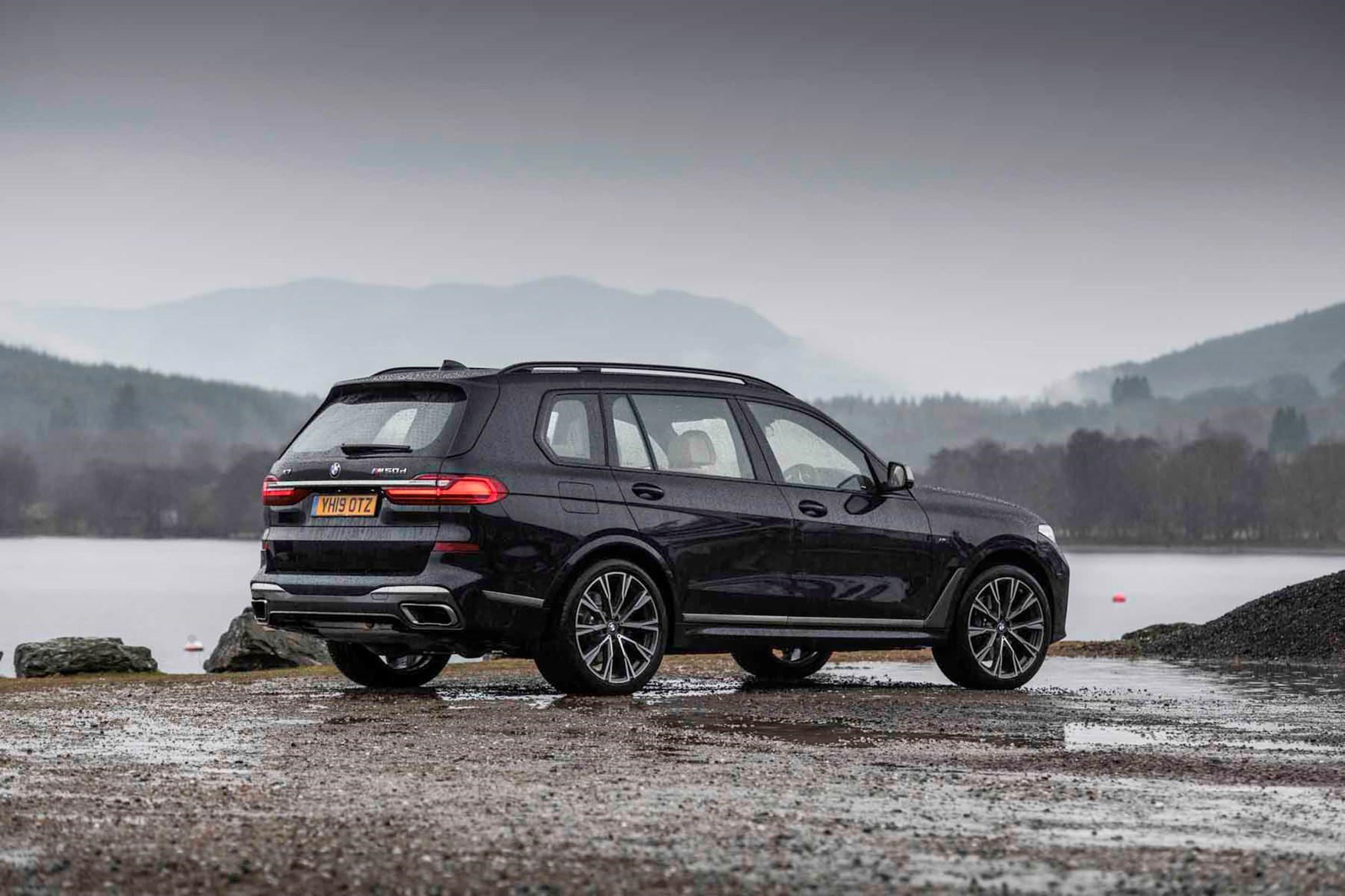 Bmw X7 Suv 2019 Buying And Selling Parkers
