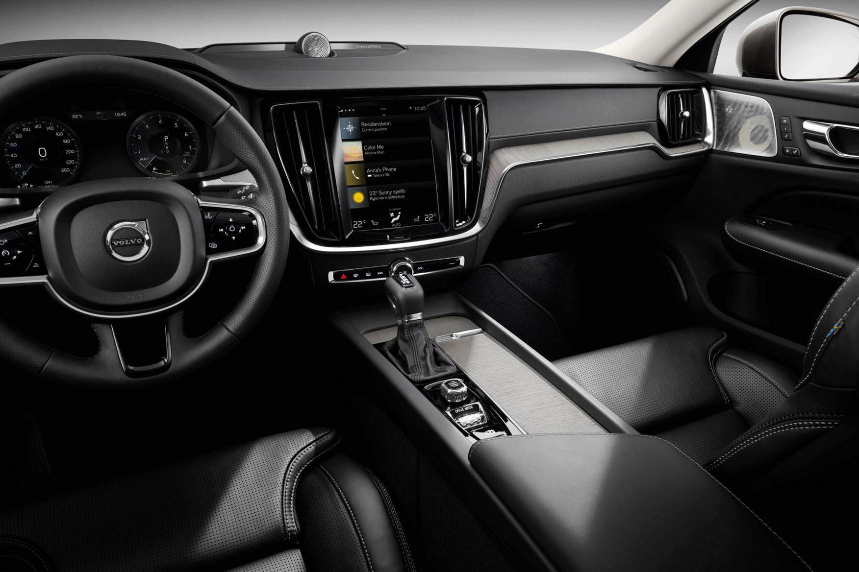 Volvo v60 cc 2020
