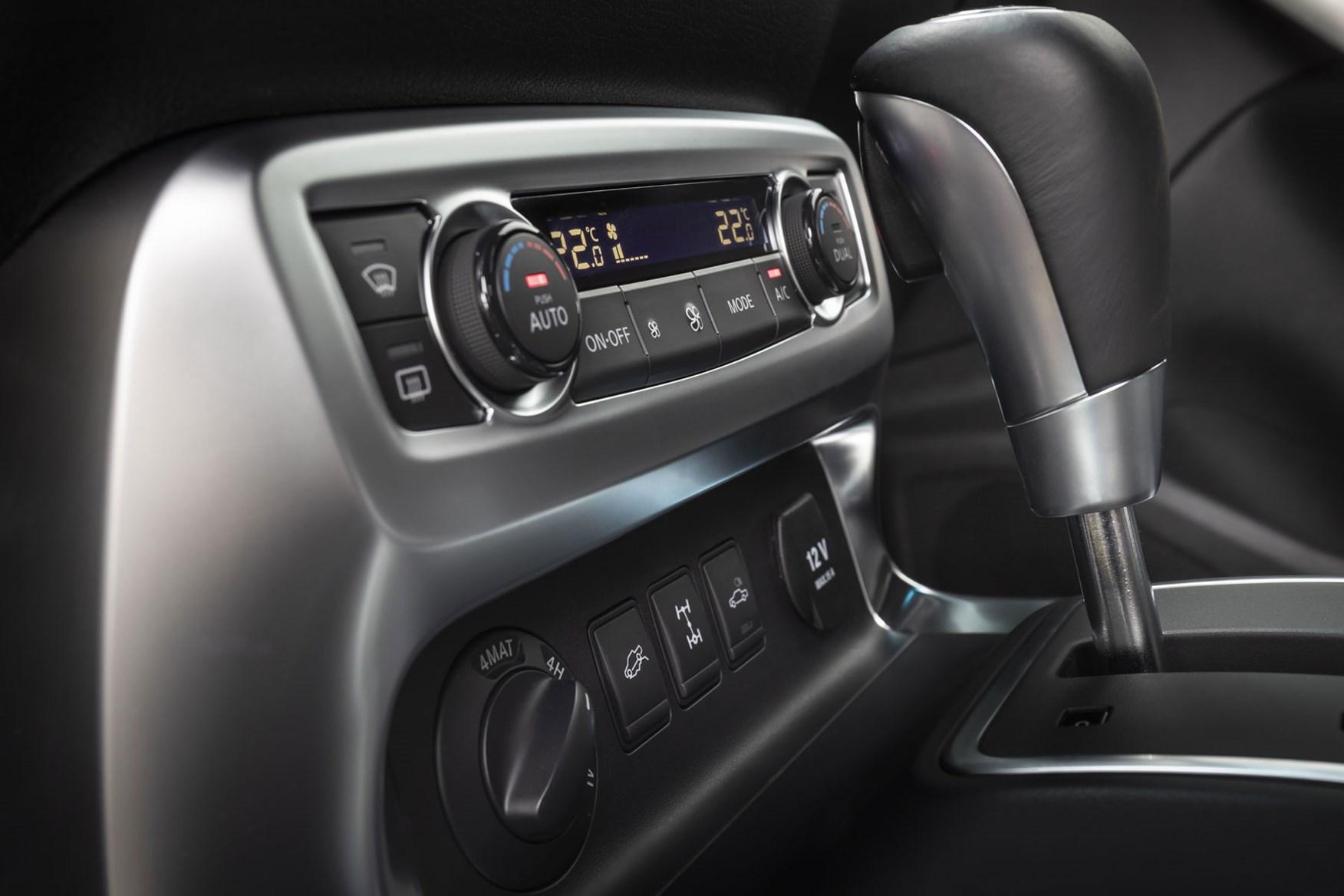Mercedes X Class X 350 D Power 2018 Review 3 0 Litre V6 Turbo