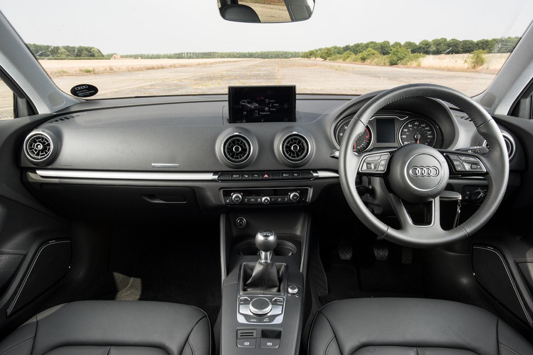 Kelebihan A3 Audi 2019 Top Model Tahun Ini