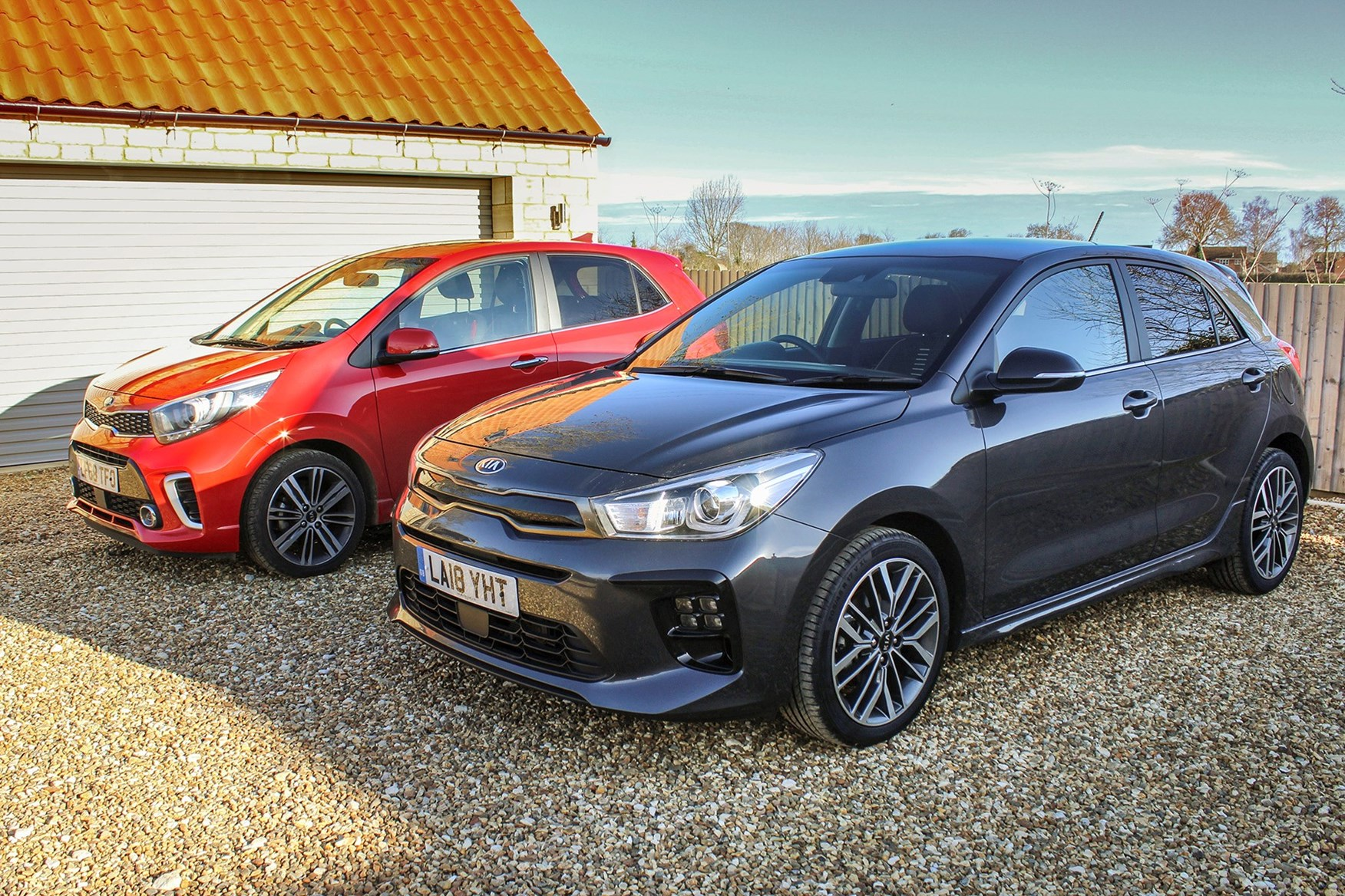 Kia Picanto long-term review | Parkers