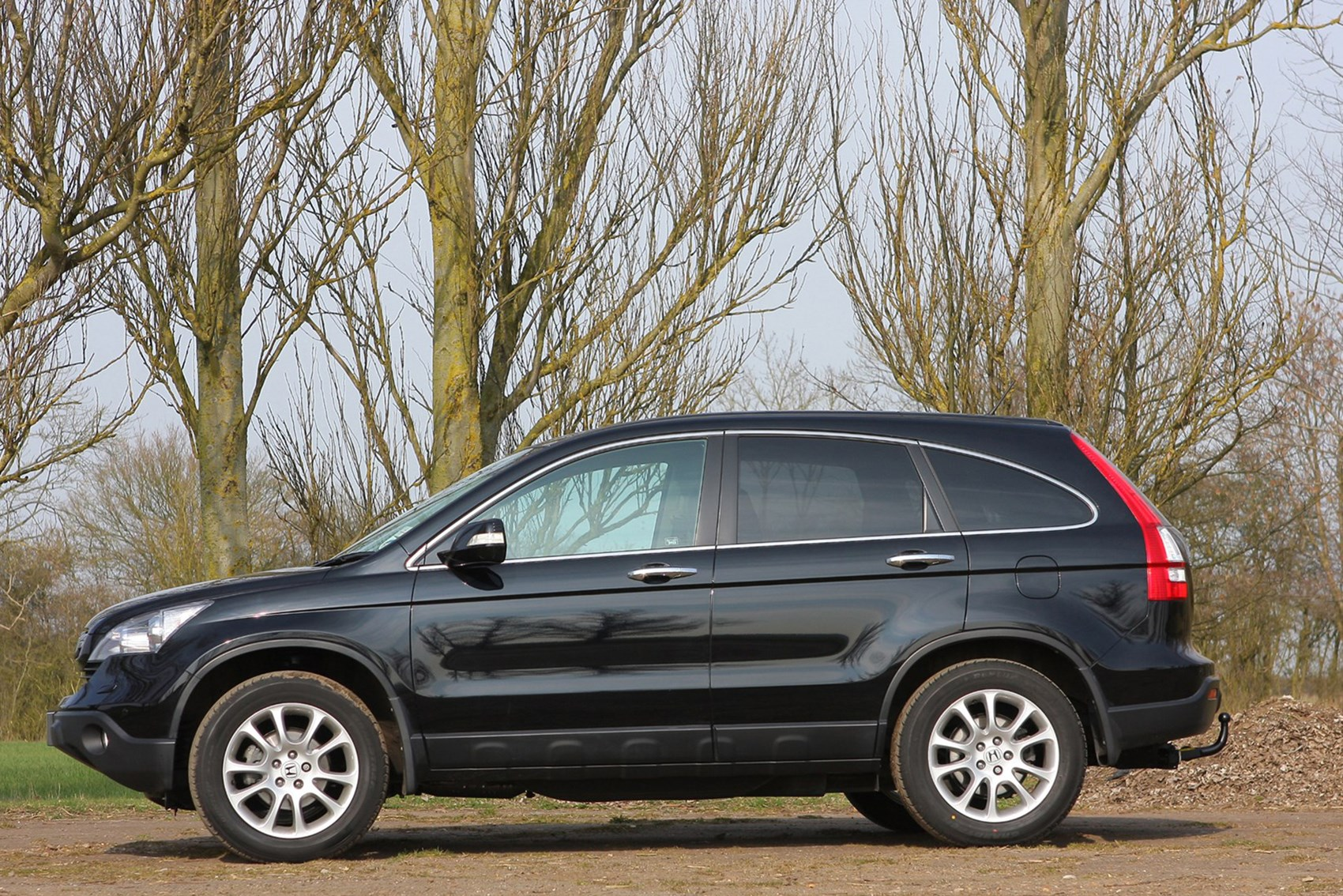 The best family 4x4s to buy new or used   Parkers