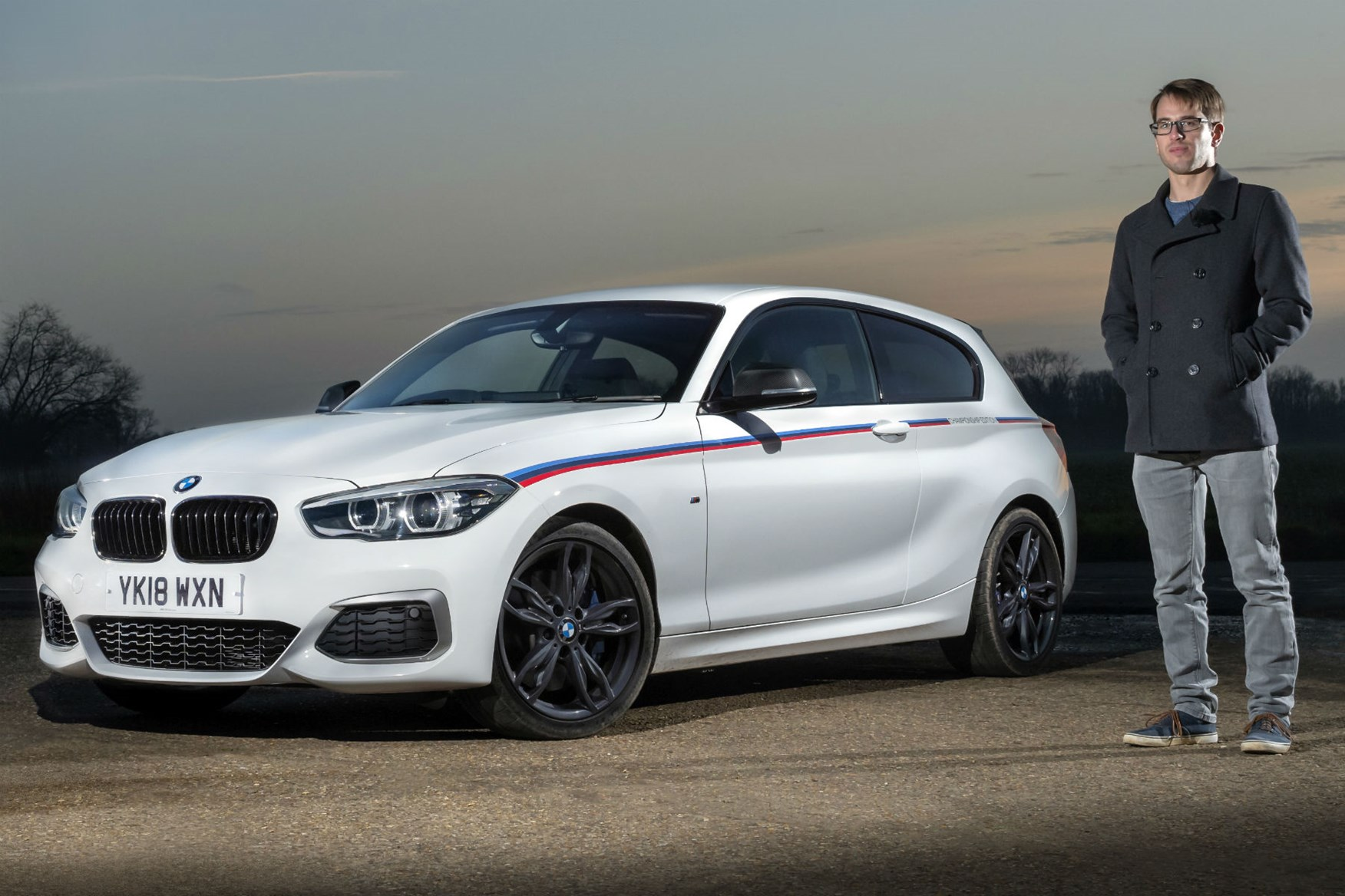 Bmw M140i Jb4 0 60 - New Images Bmw