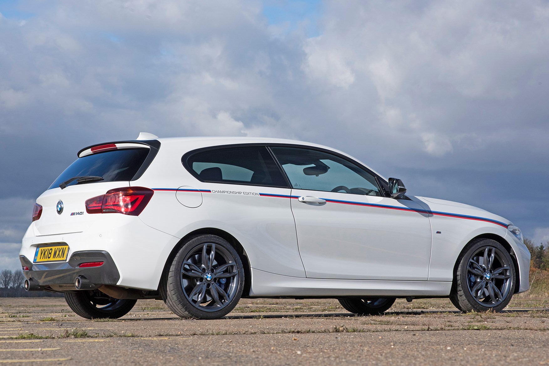 BMW 1 Series Long-term Review