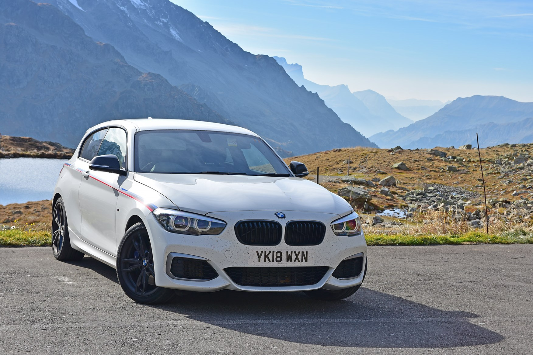 BMW 1 Series long-term review | Parkers