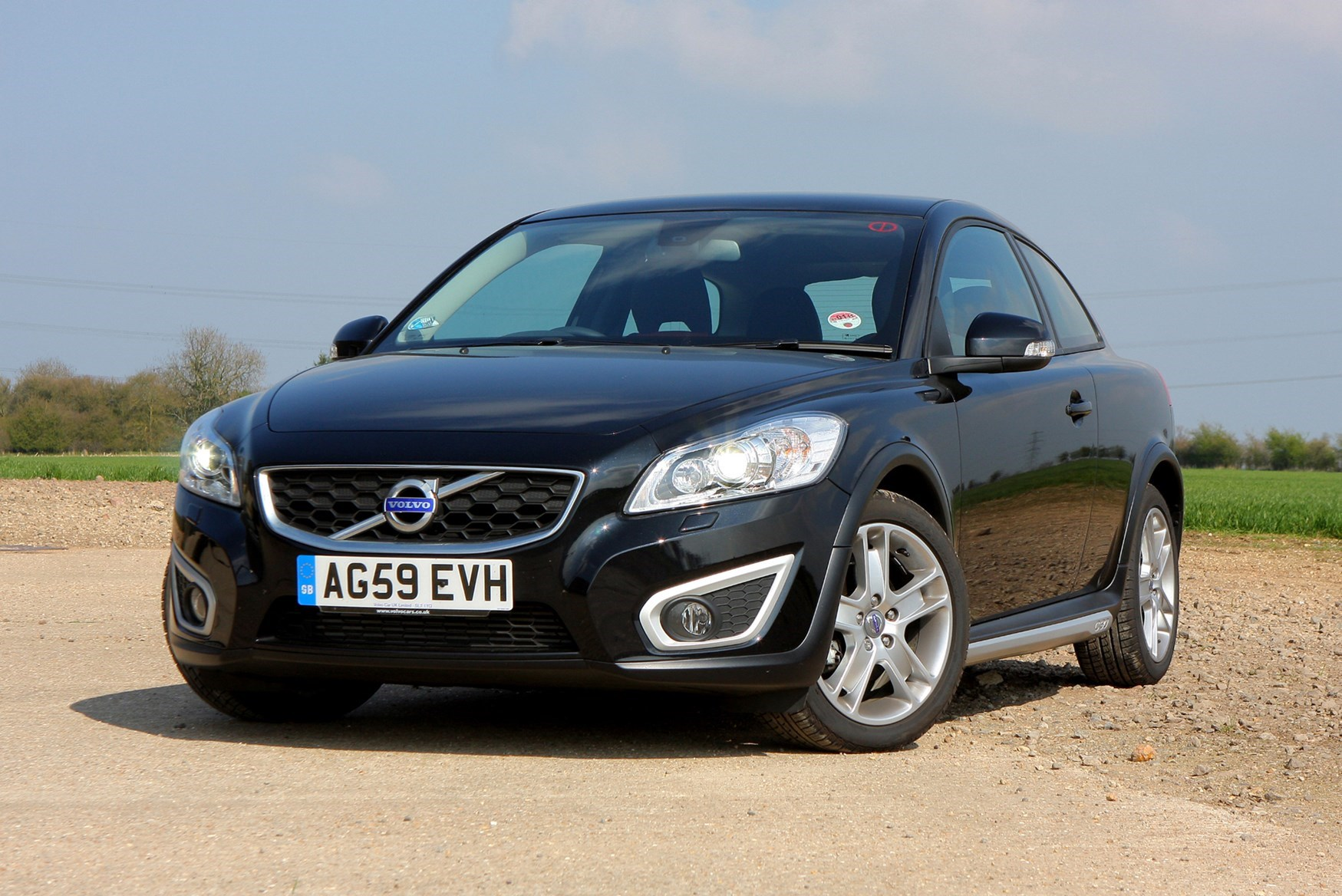 Volvo C30 - Used car buying guide | Parkers