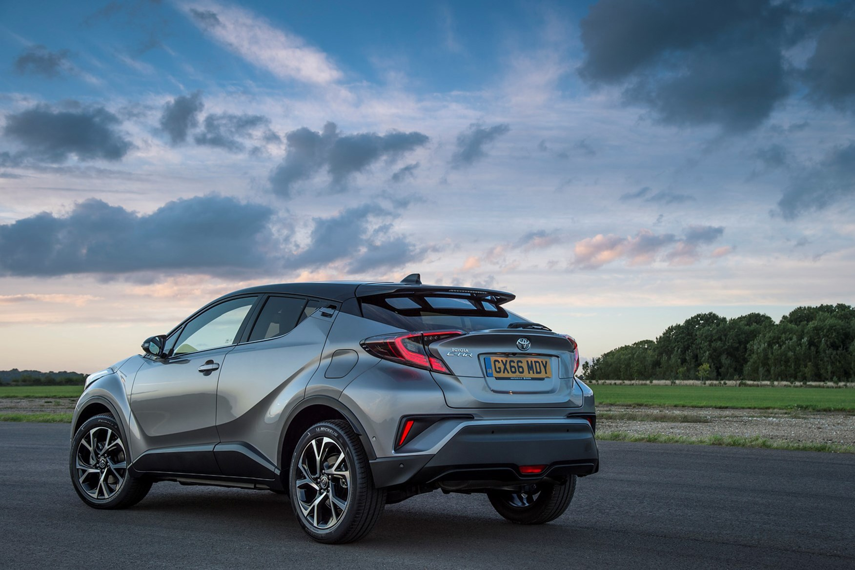The Best Crossovers For 2019 Parkers