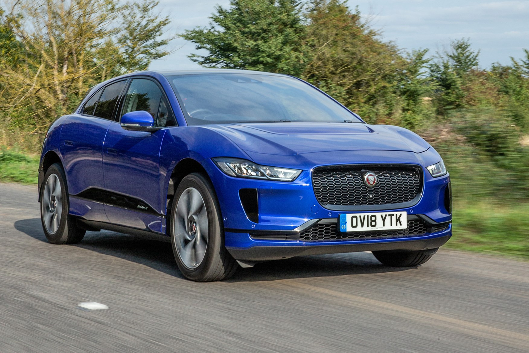 The Best Suvs To Buy In The Uk 2019 Parkers