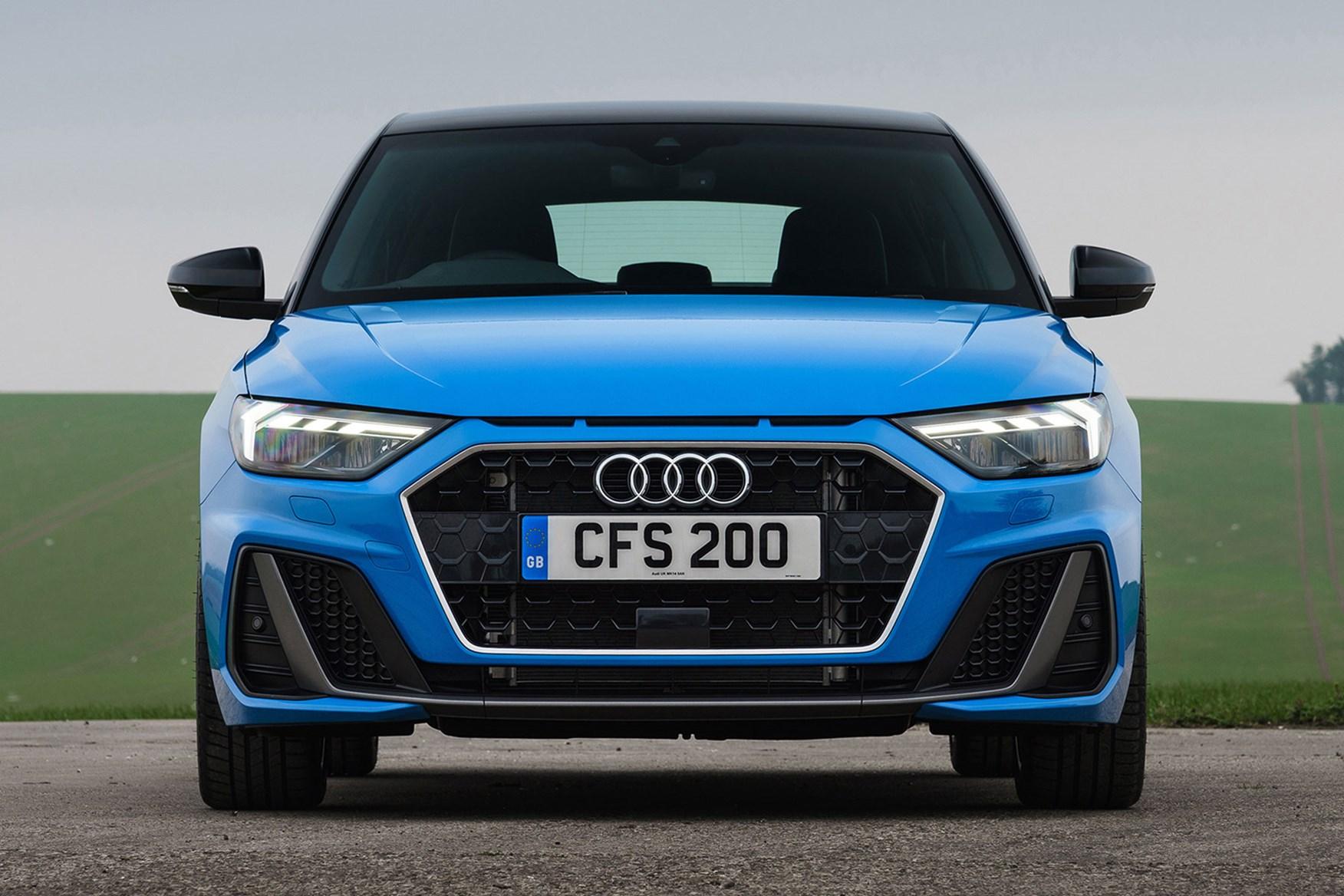 Audi A1 Review 2021 Parkers