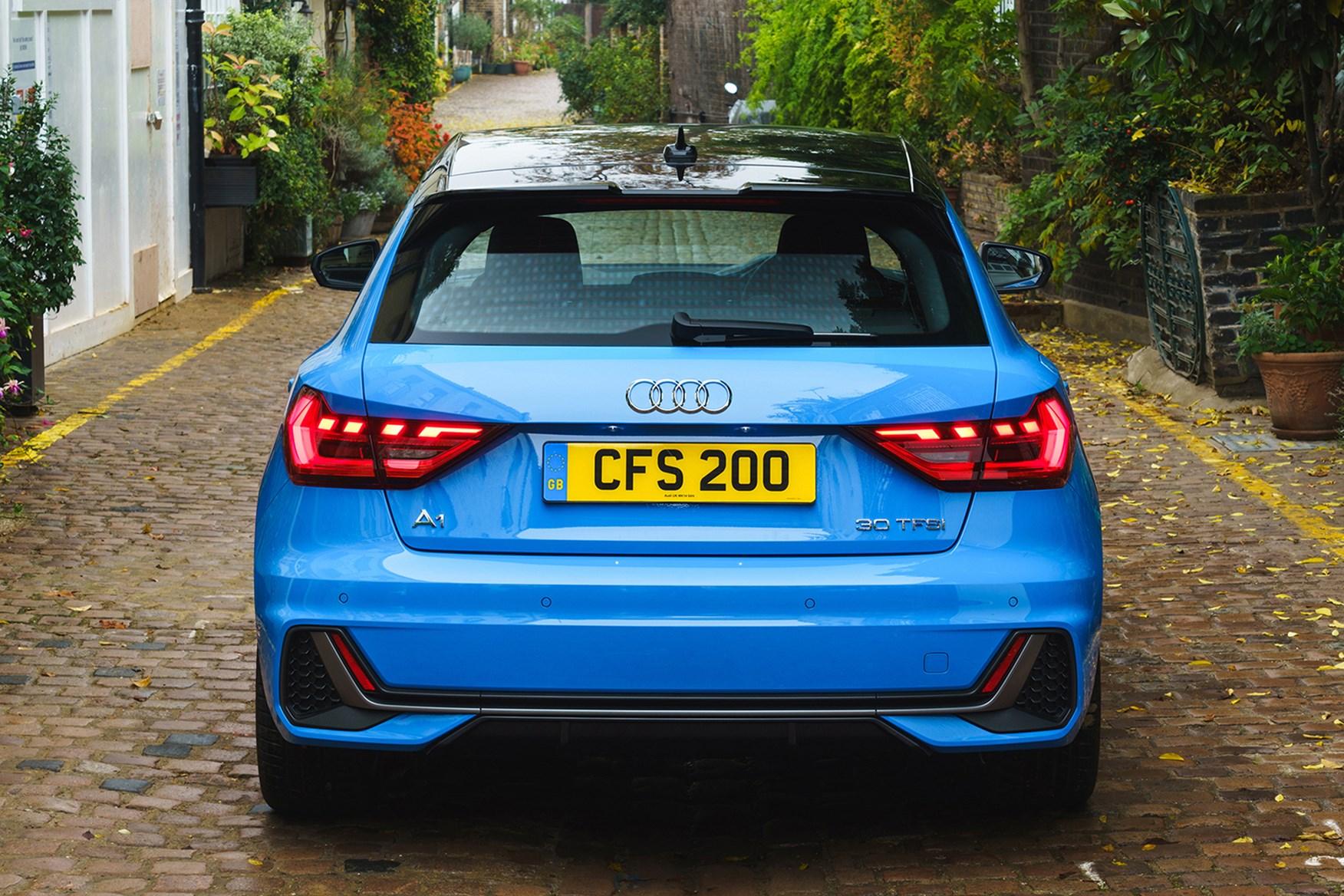 Audi A1 Review 2019 Parkers