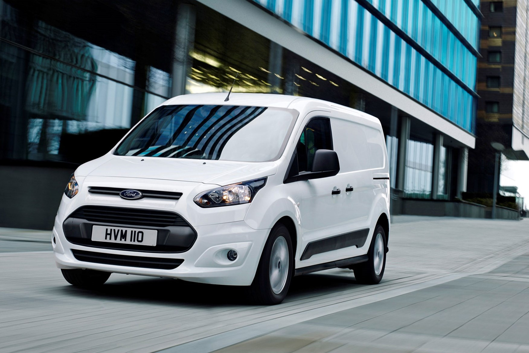4cb2a04621 ... Best vans for reliability - Ford Transit Connect ...