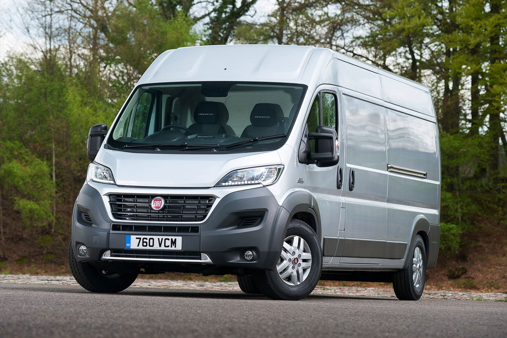 001aaf40c8 Fiat Ducato - where does it rank among the best large vans
