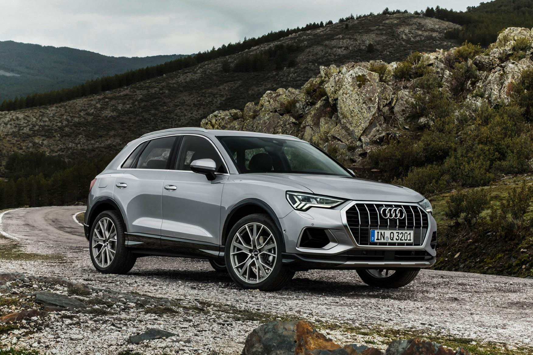 Audi Q3 Long Term Review