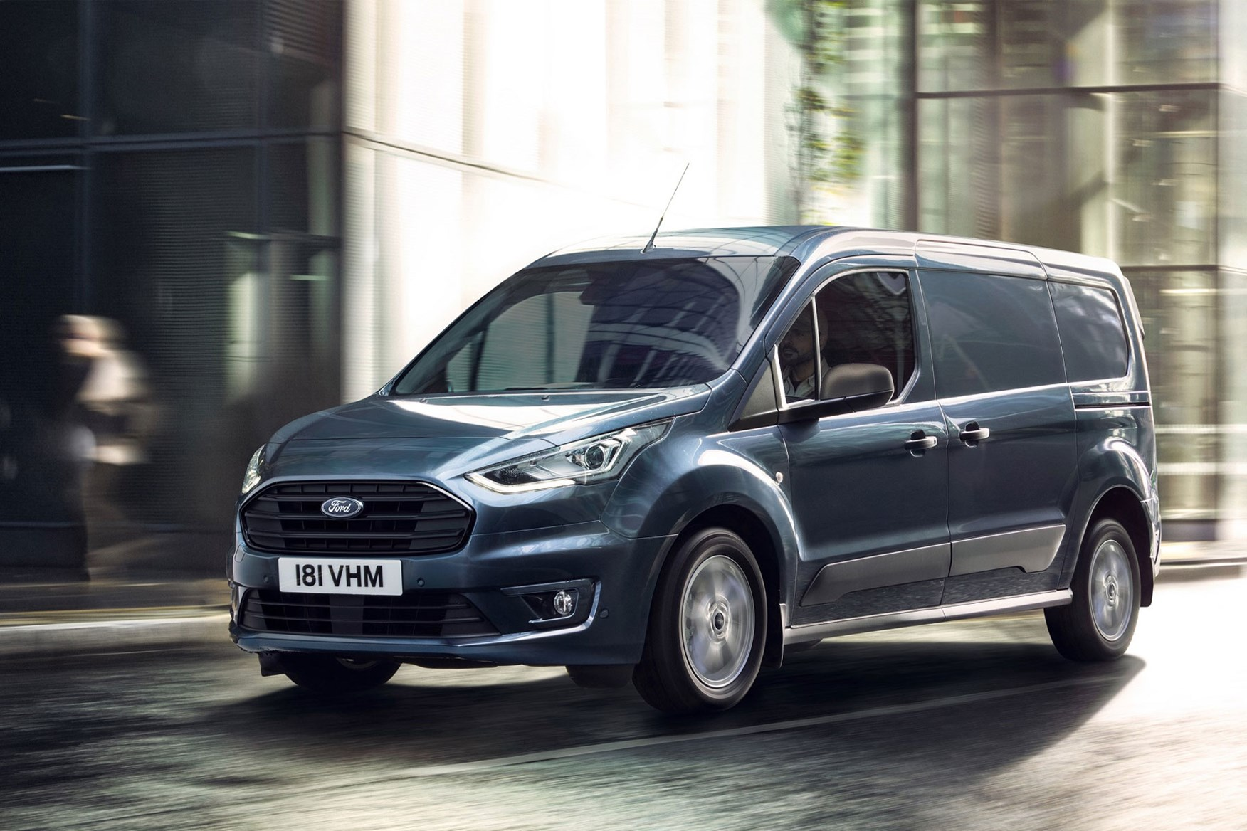 423a82862e Ford Transit Connect - where does it rank among the best small vans