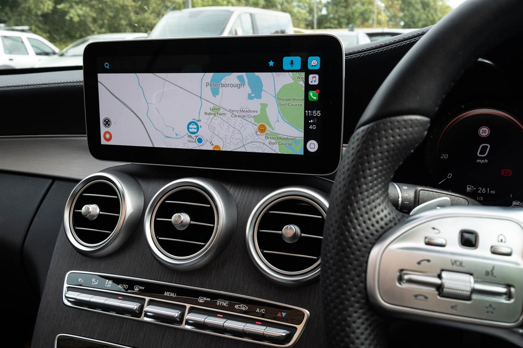The best sat nav apps 2019 | Parkers