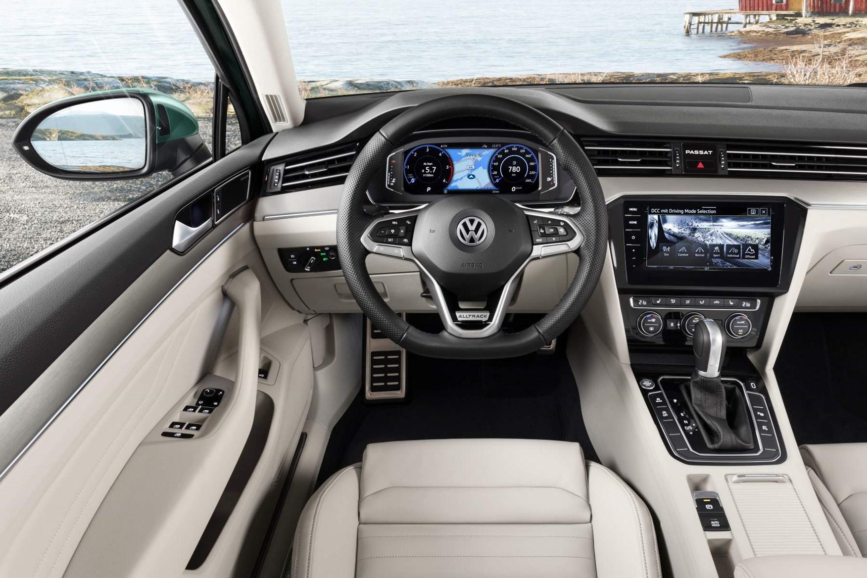 2019 Volkswagen Passat: news | Parkers