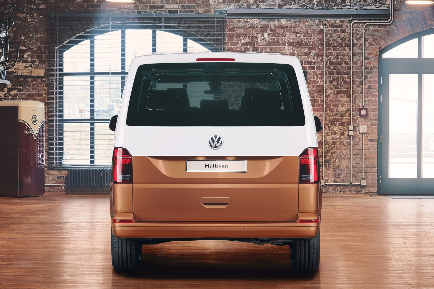 2020 Volkswagen Transporter T6 1 Details Pictures And Pricing Parkers