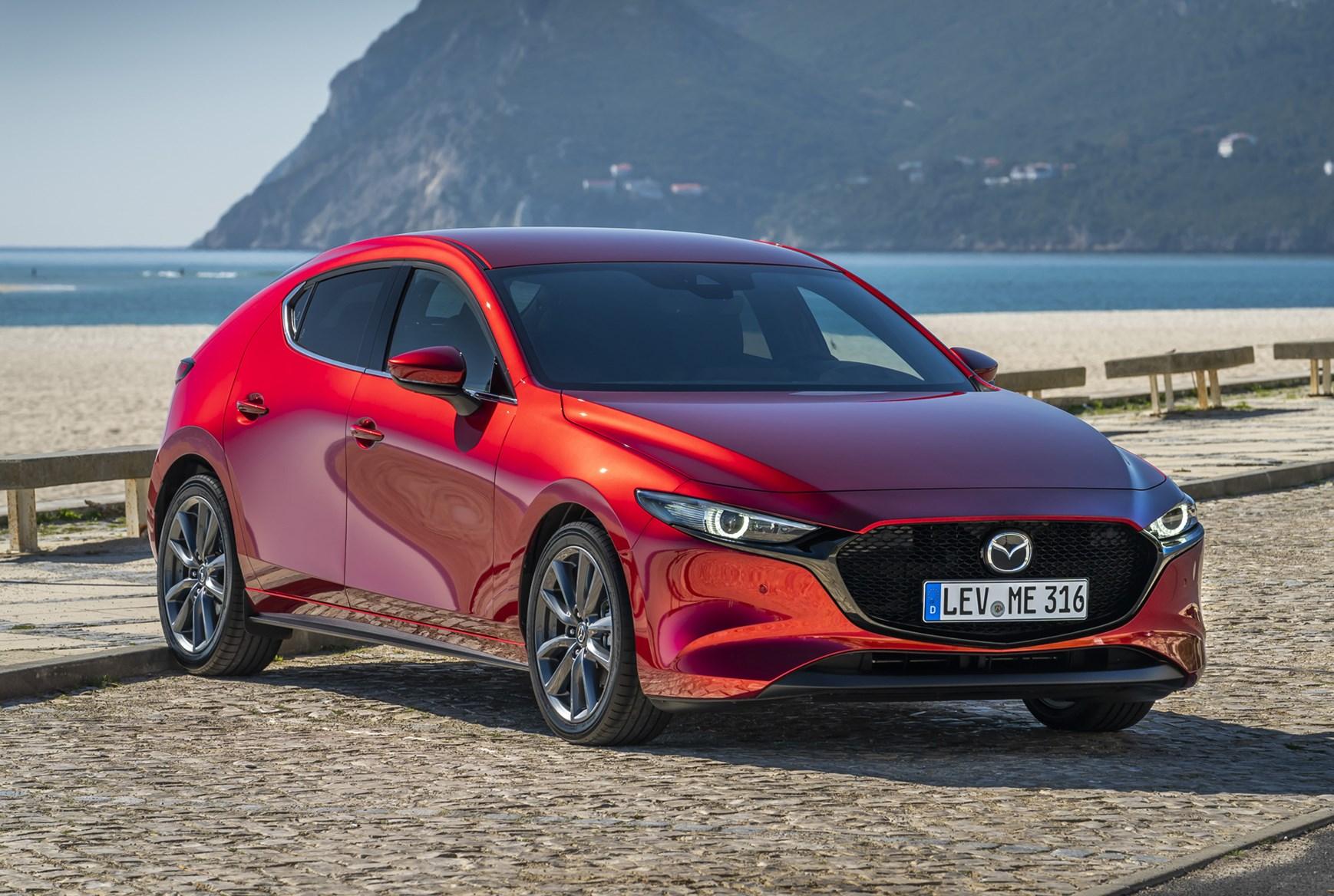 Mazda 3 Hatchback Review