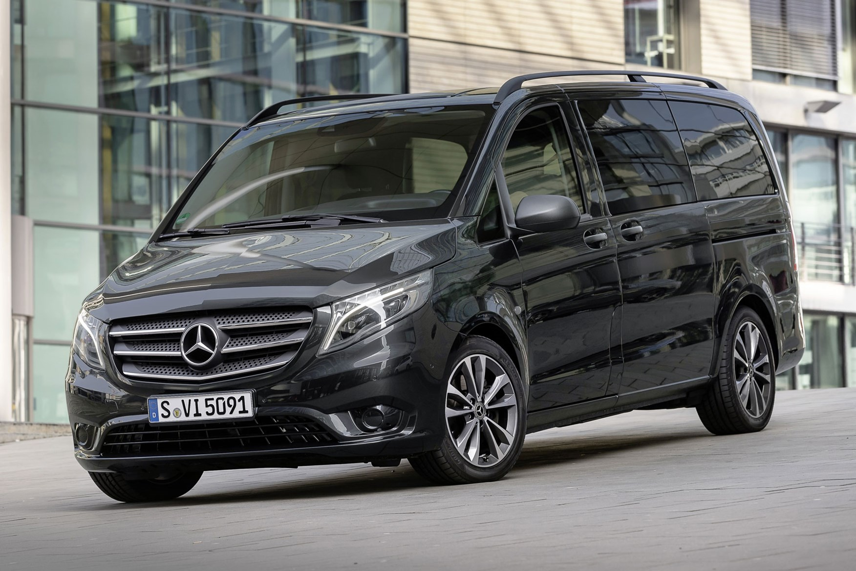mercedes benz vito   engines  tech revealed parkers