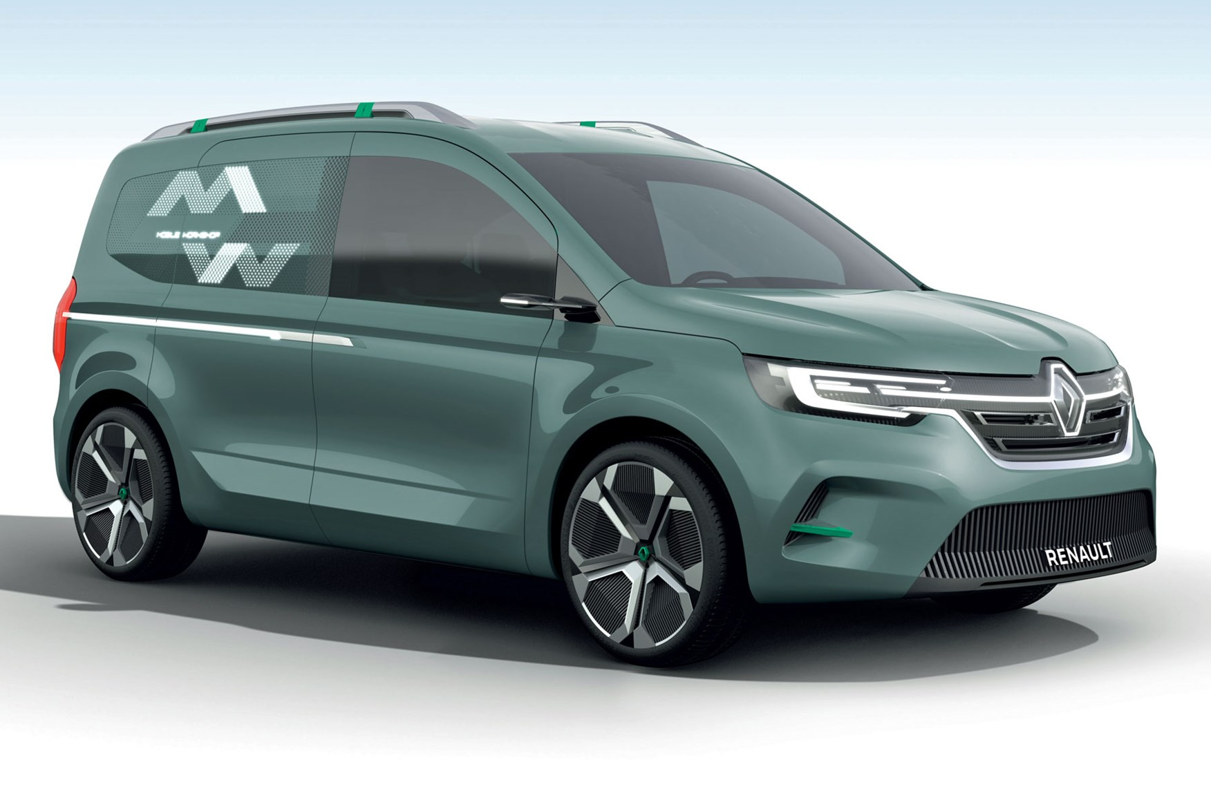 New Vans Coming Soon And Recent Launch Round Up Parkers