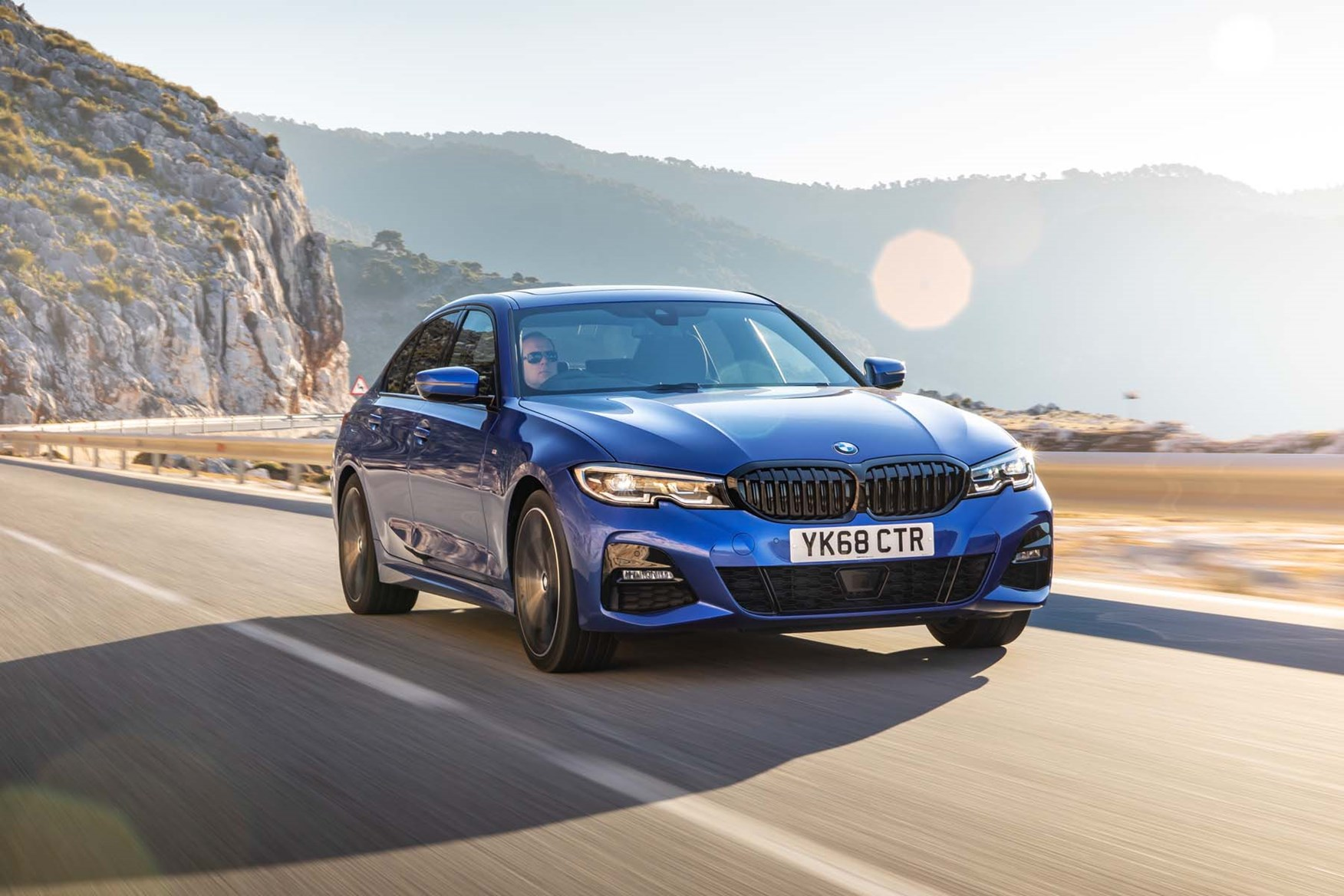 Bmw 3 Series Review 2019 Parkers