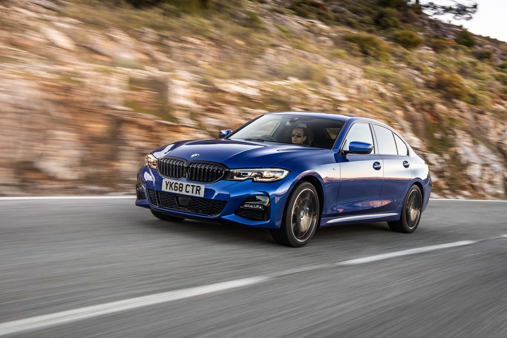 BMW 3-Series Review (2019) | Parkers