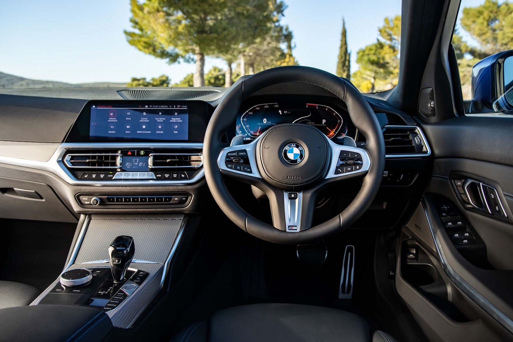 Bmw 3 Series Review 2020 Parkers
