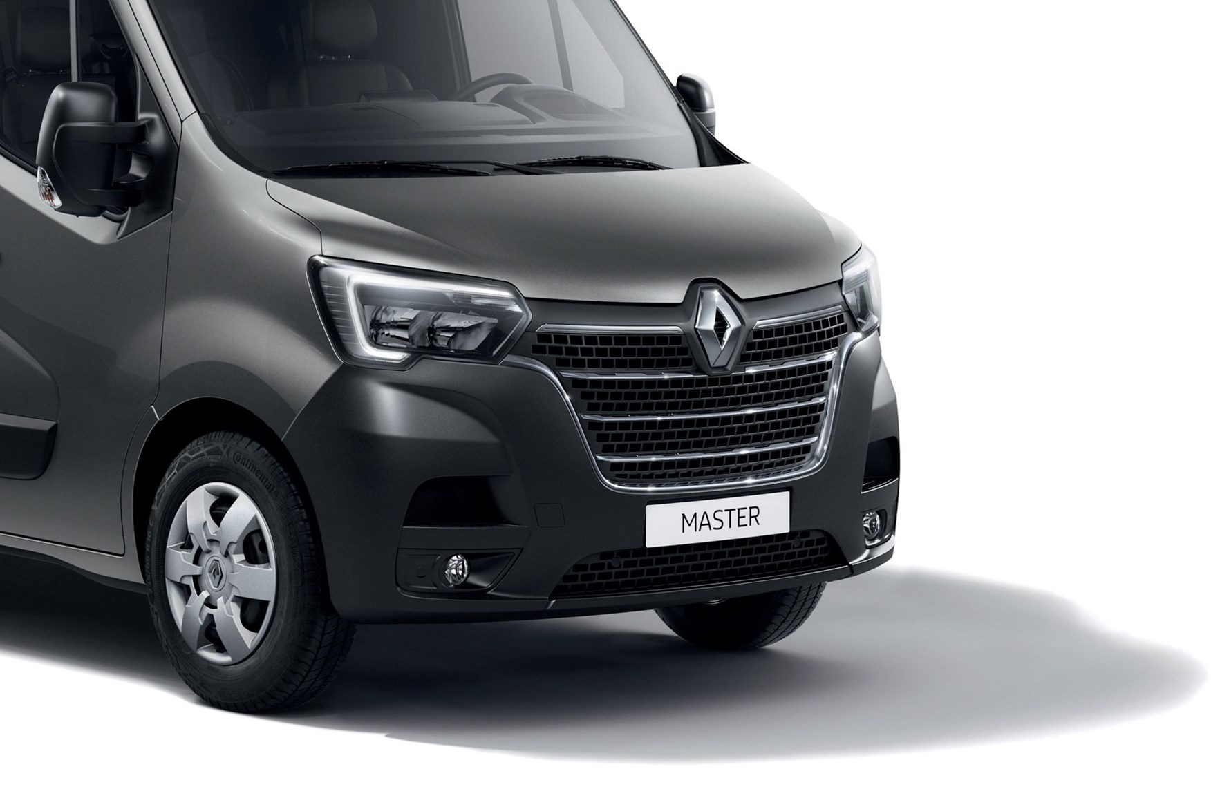 2019 Renault Master facelift - full details of new-look ...