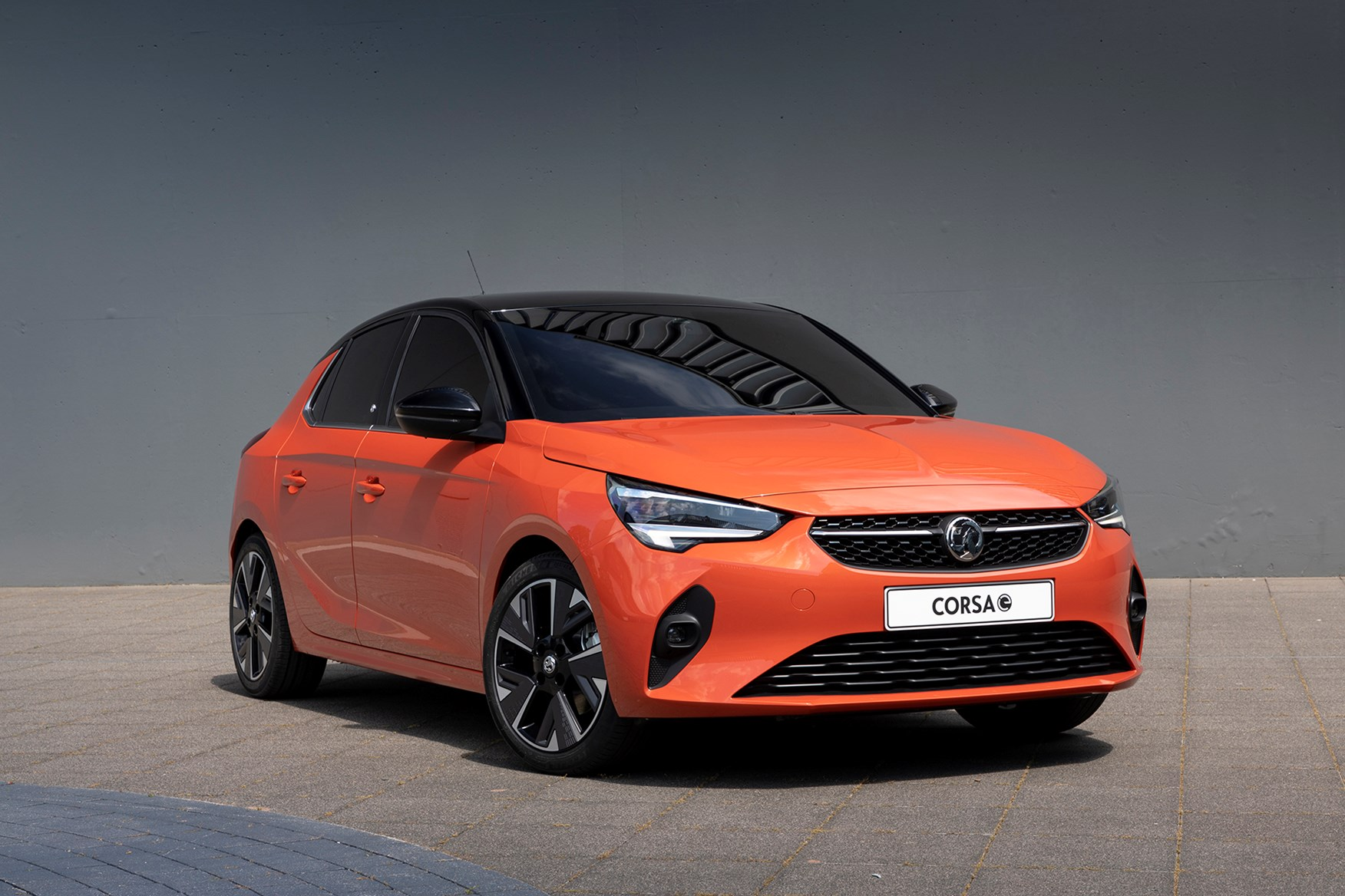 Vauxhall Corsa-e Review (2019) | Parkers