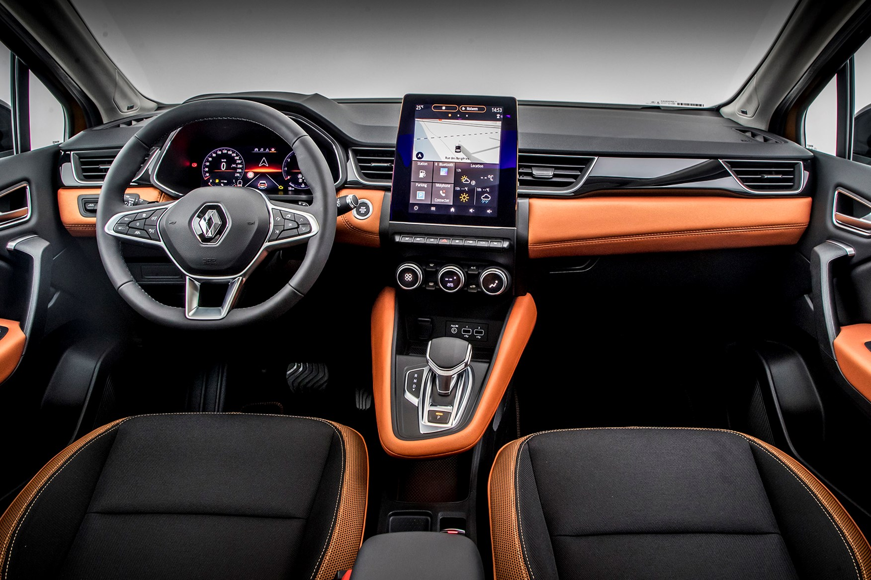New Renault Captur Revealed For 2019 Spec And Details