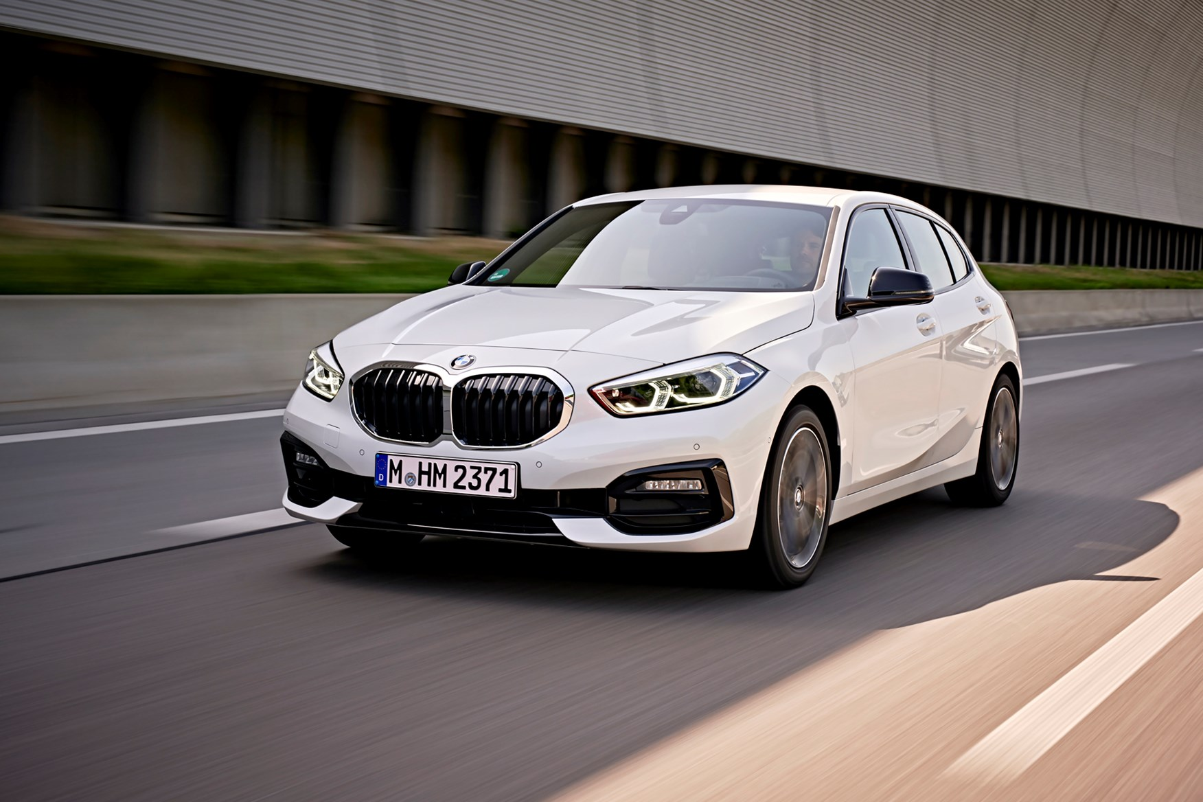 Bmw 1 Series Review 2019 Parkers