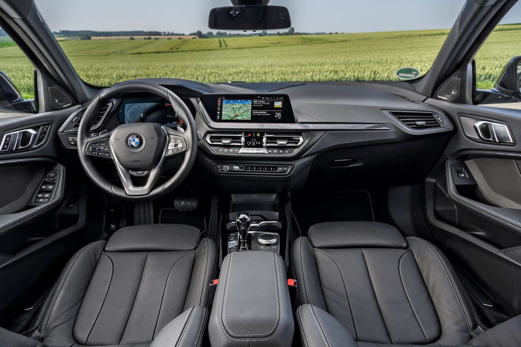 Bmw 1 Series Review 2020 Parkers