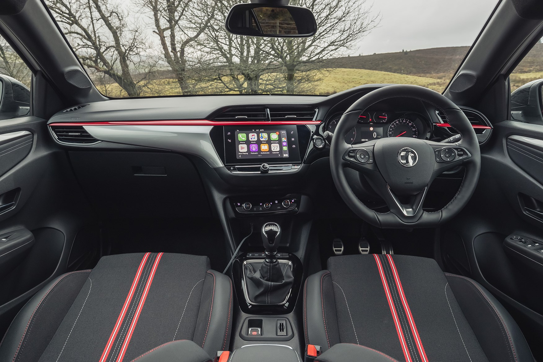 Vauxhall Corsa Review 2021 Parkers