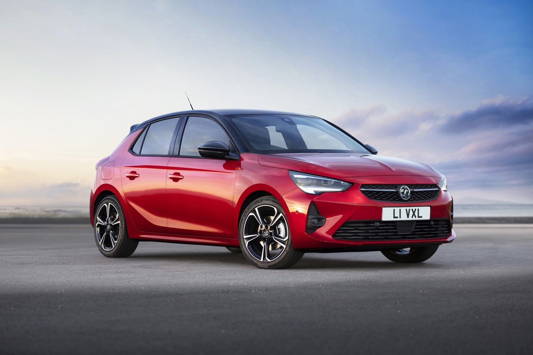 Vauxhall Corsa Review (2020) | Parkers