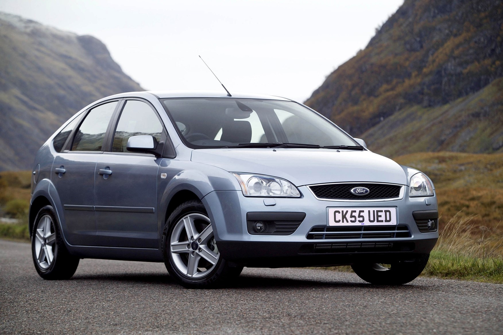 Ford Focus Known Common Problems Parkers