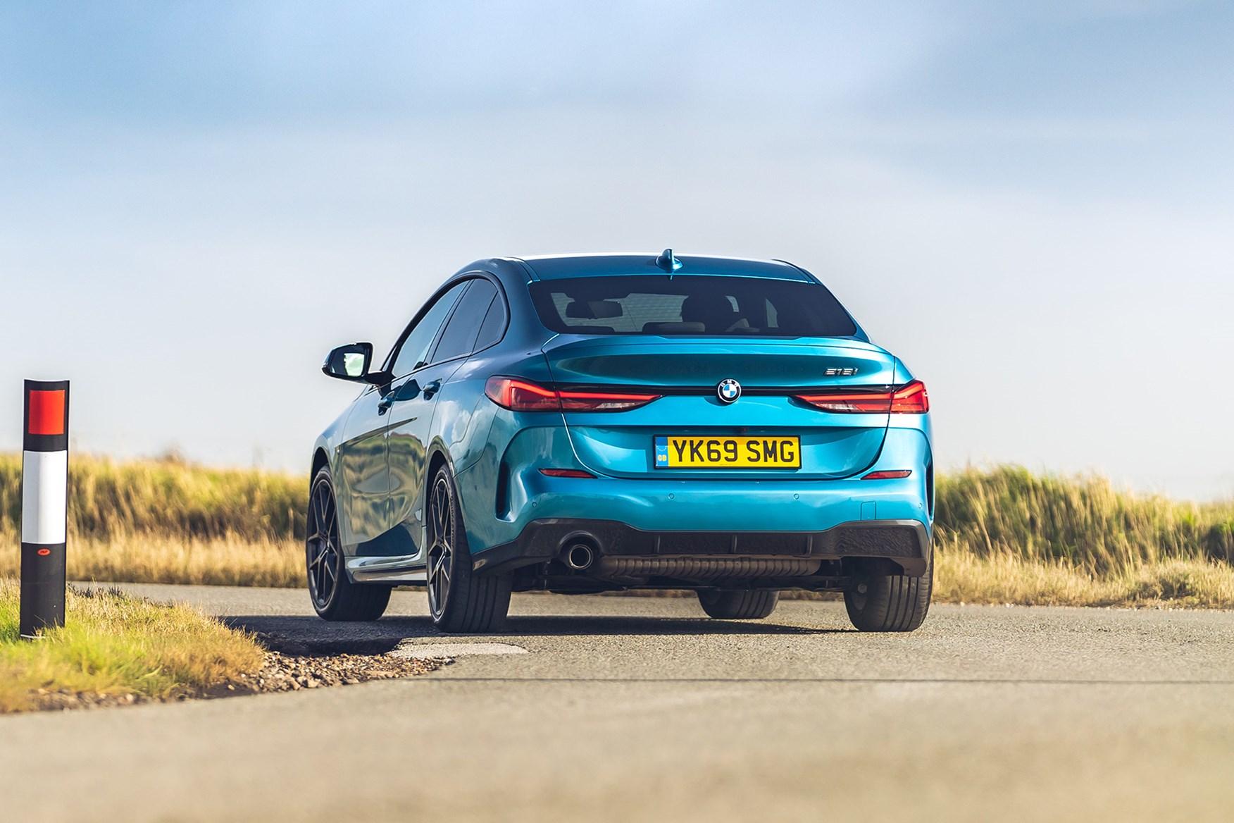 BMW 2-Series Gran Coupe (2020) Interior, Dashboard ...