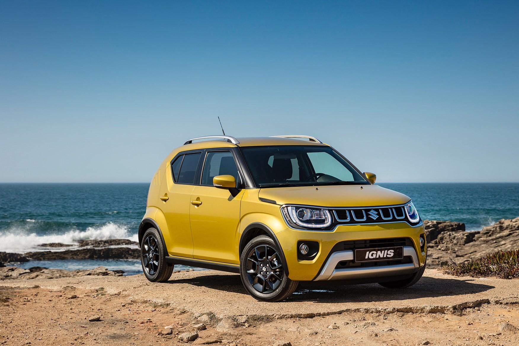 Suzuki Vitara Owner Reviews: MPG, Problems & Reliability